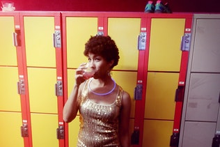 70s Roller Disco Night